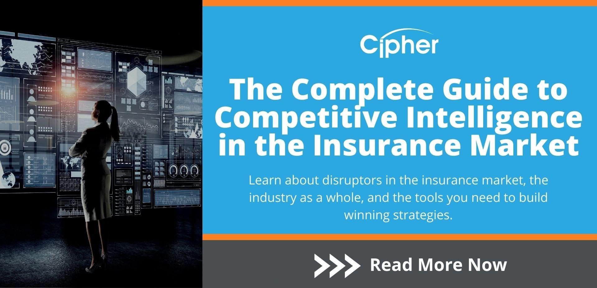 CI in Insurance Market