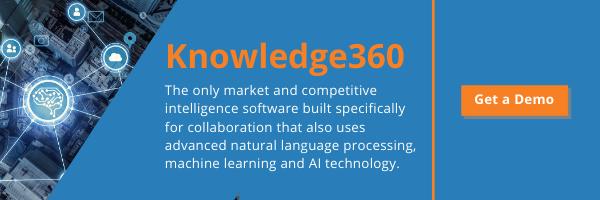 Knowledge360 Demo