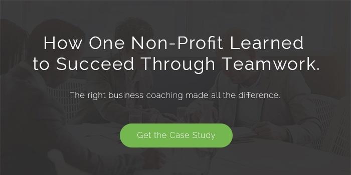 non-profit communications case study
