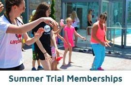 ORC Summer Trial Memberships