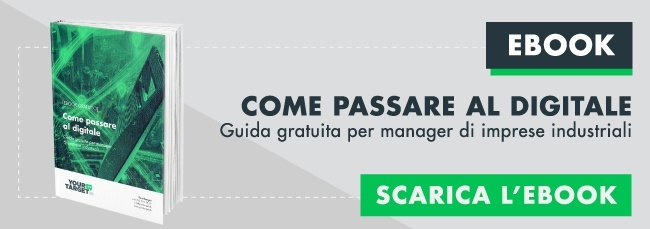 come passare al marketing digitale guida gratuita per manager di imprese industriali