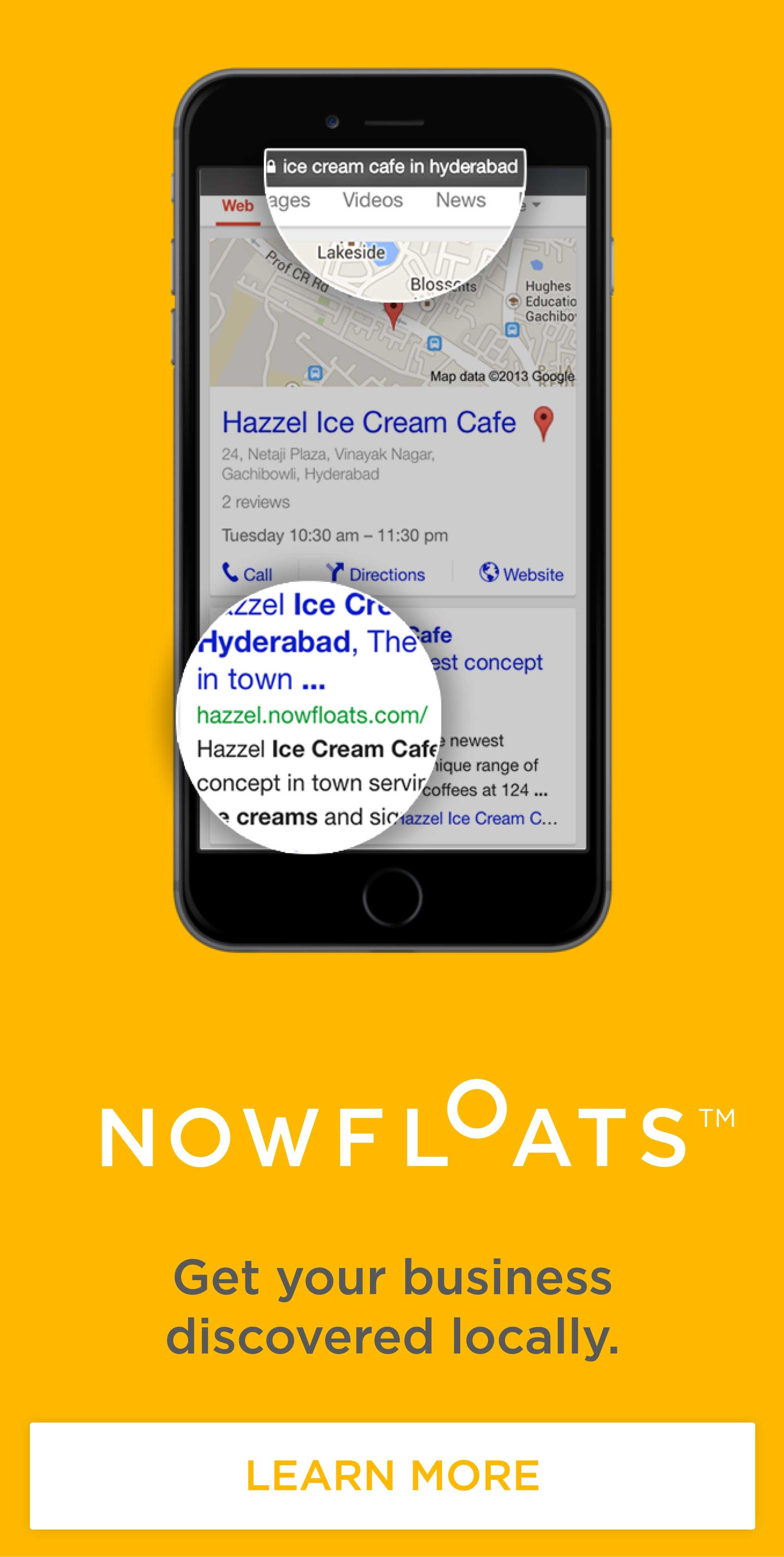 Know more about Nowfloats products