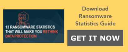 Ransomware Statistics Guide