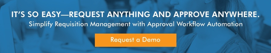 Approval Workflow Automation