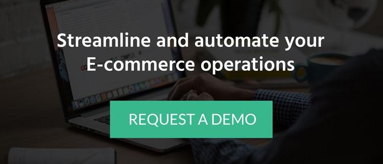ecommerce automation