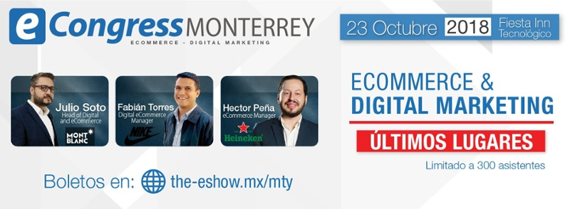 eCongress Monterrey