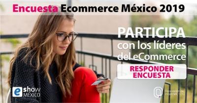 Encuesta eCommerce México 2019