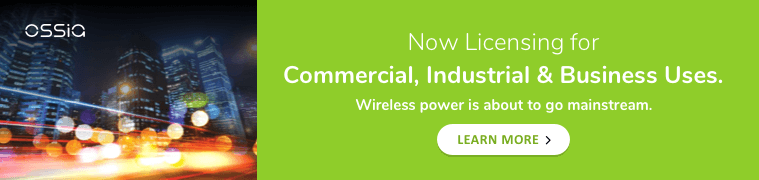 Now Licensing for Commercial, Industrial & Business Uses.