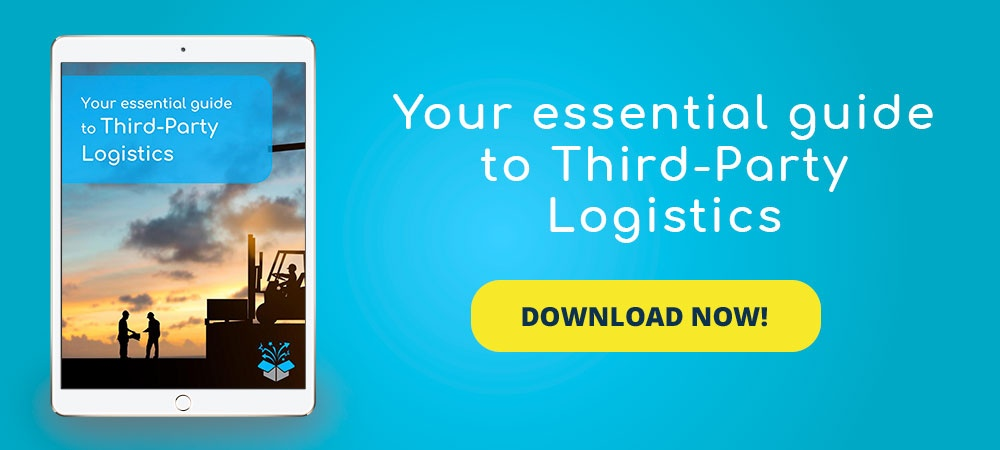 Essential Guide to Third-Party Logistics
