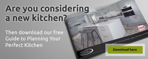 Kitchen planning guide - kitchen designers doncaster