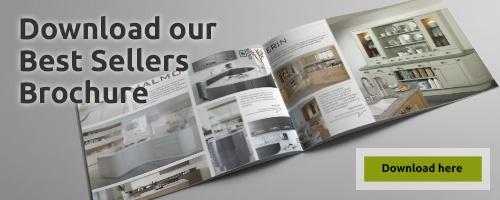 Kitchen designers Doncaster - download our brochure