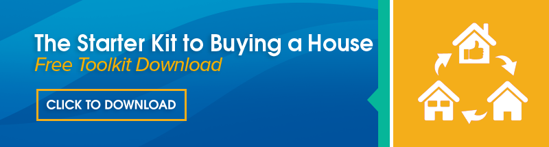 Starter Kit to Buying a House CTA