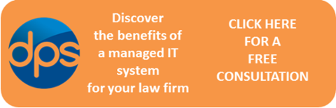 Managed IT Solutions from DPS Cloud-Legal Technology