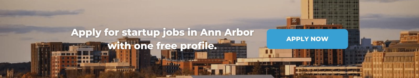 ann arbor tech jobs