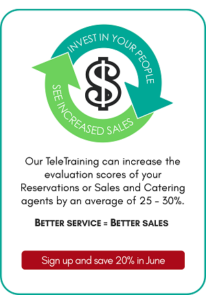 Invest in your people with TeleTraining