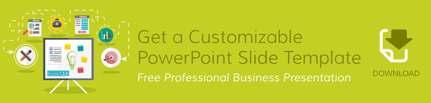 free-business-ppt-template