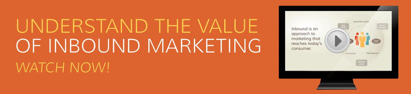 Inbound Marketing Video Value Interamark