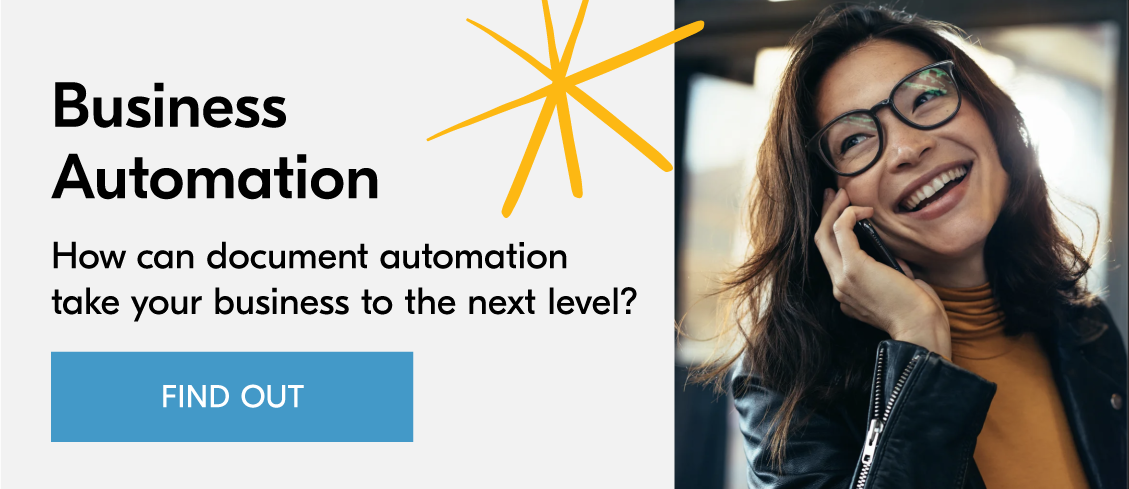 Business Automation - How it generates value and supports growth