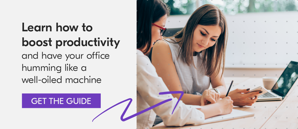Office Productivity Hacks