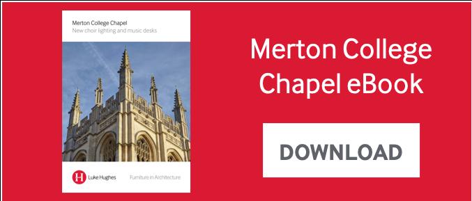 Merton College Chapel eBook download