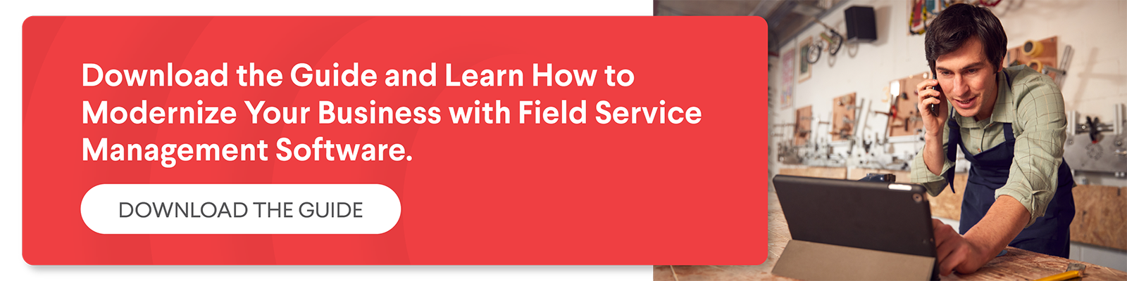 10 Reasons Why You Need Service Fusion Guide