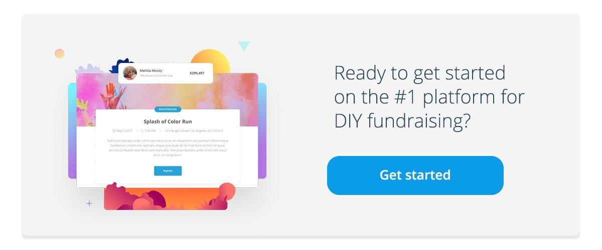 DIY-Fundraising-CrowdRise