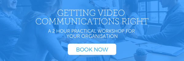 Getting Video Communications Right