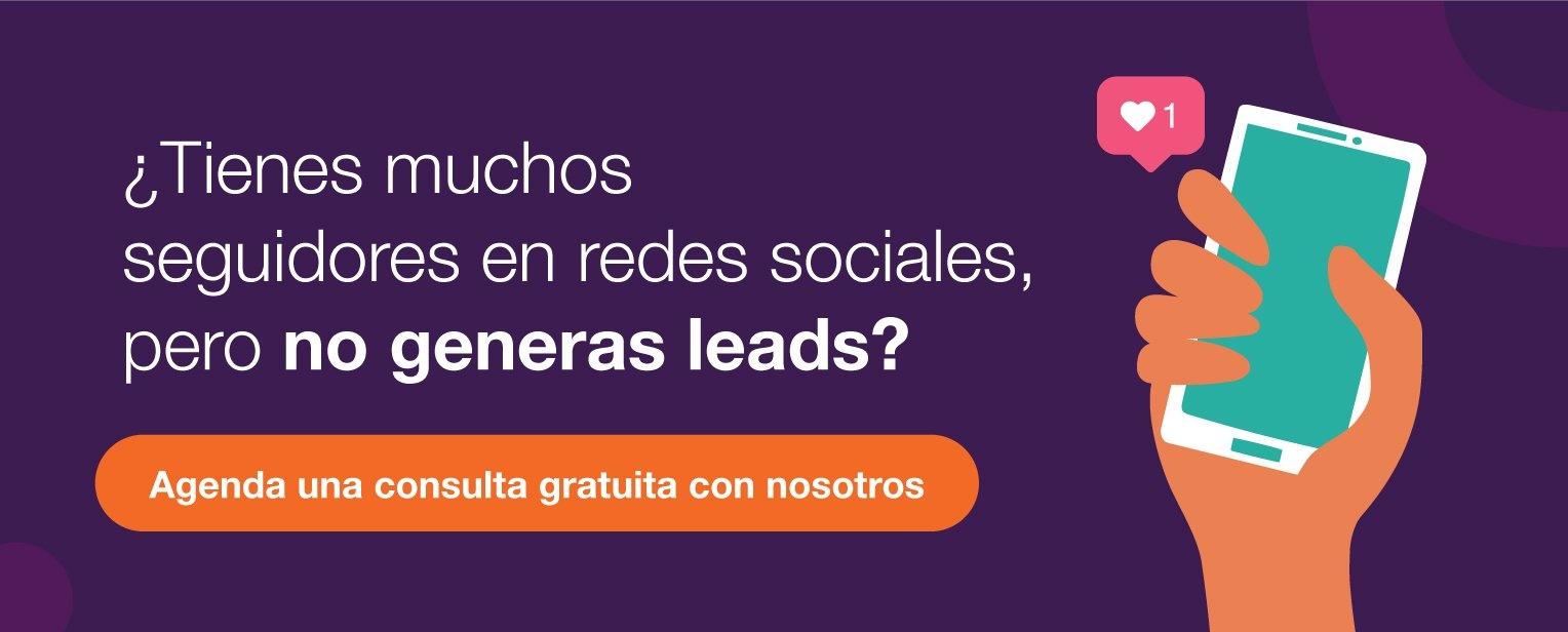 generar leads consulta gratuita
