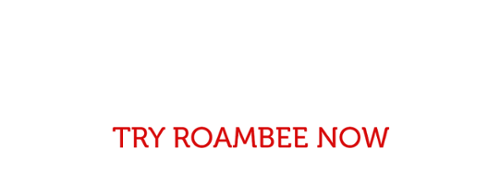 Try Roambee Now