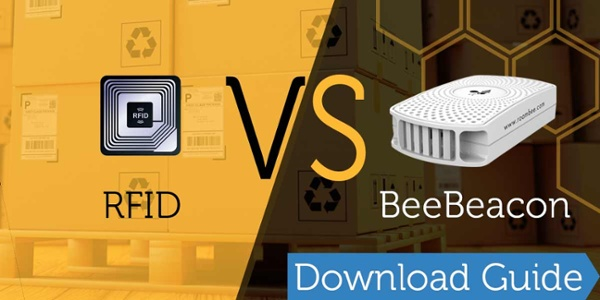 RFID vs. BeeBeacons Download Guide