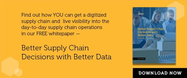Better Supply Chain Decisions with Better Data Free Whitepaper PDF Download