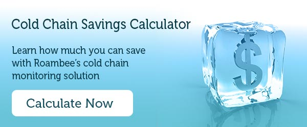Free Online Cold Chain Savings Calculator