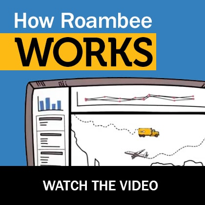 How Roambee Works