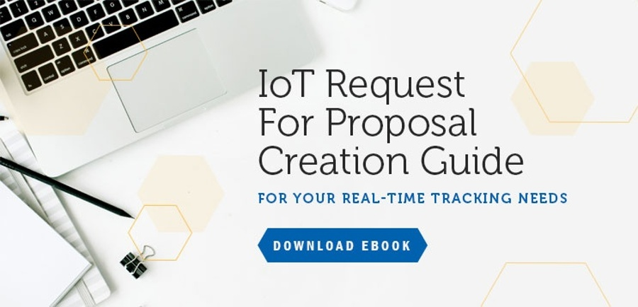 Iot Request for Proposal Creation Guide