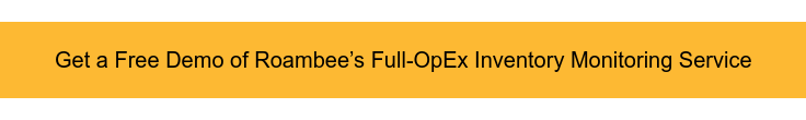 Get a Free Demo of Roambee's Full-OpEx Inventory Monitoring Service
