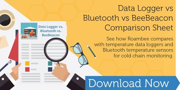 Download the Datalogger vs BeeBeacon Comparison Sheet