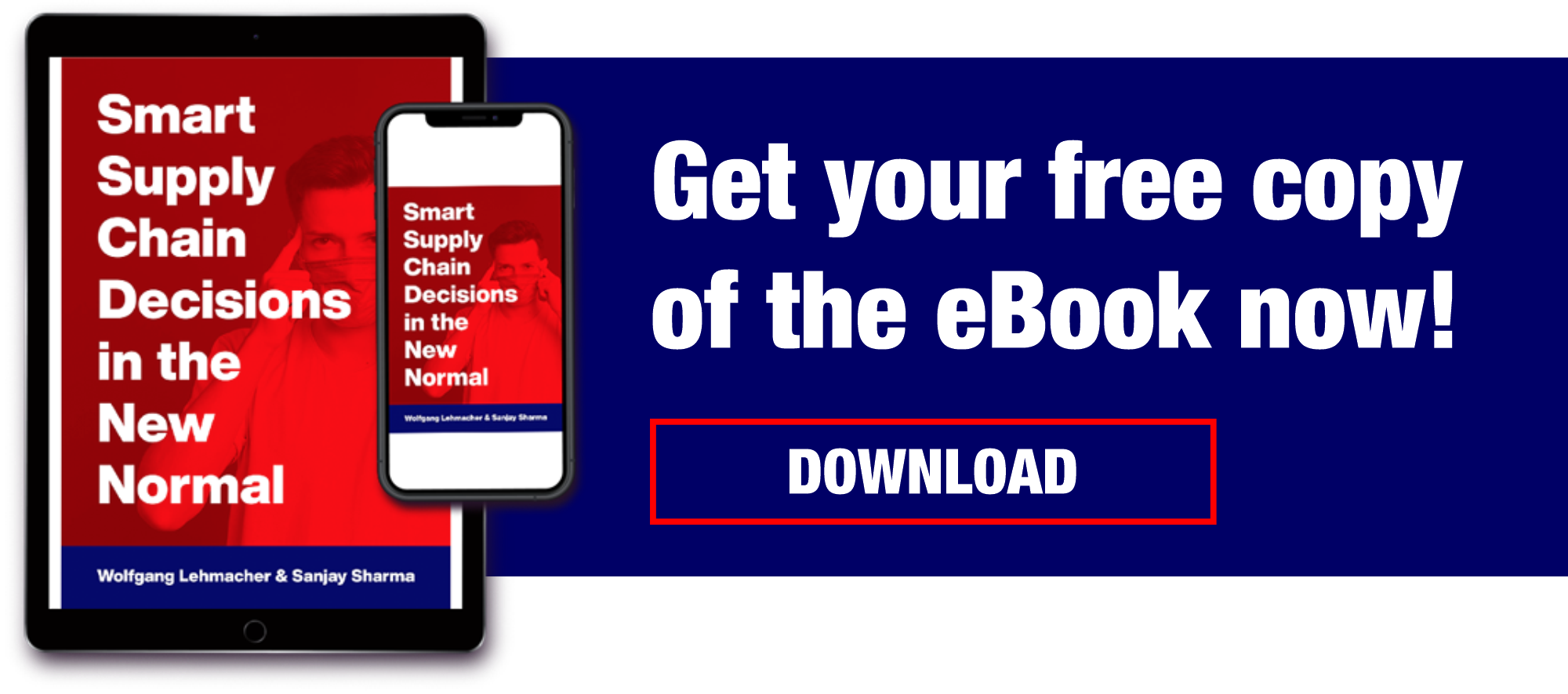 Free eBook Download Smart Supply Chain Decisions in the New Normal