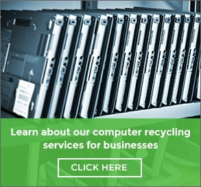 Learn about our computer recycling services for businesses