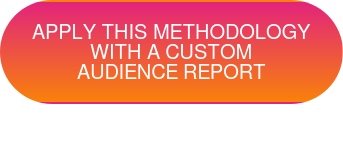 APPLY THISMETHODOLOGY WITHA CUSTOM AUDIENCE REPORT