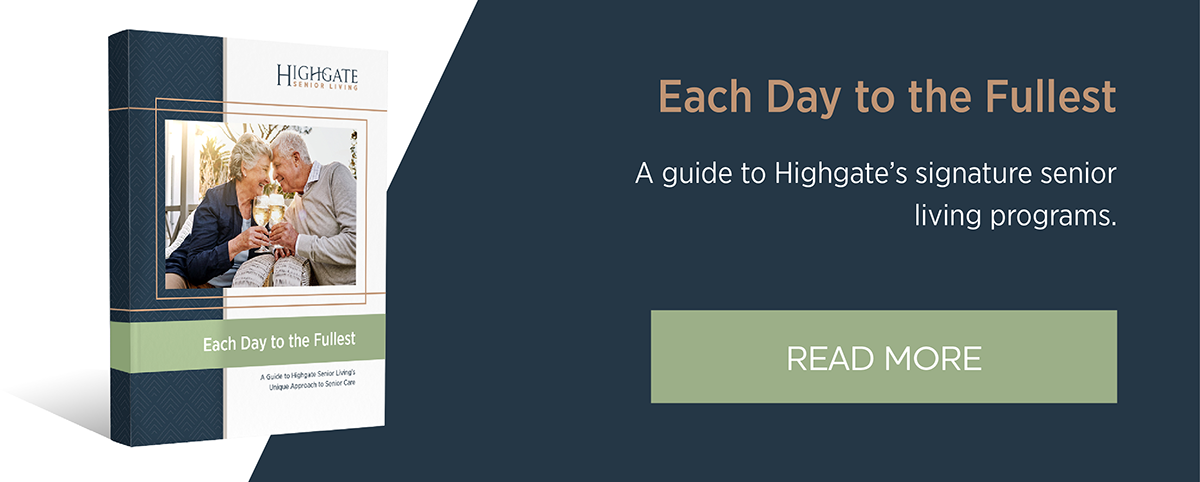 Get the Each Day to the Fullest Highgate Guide