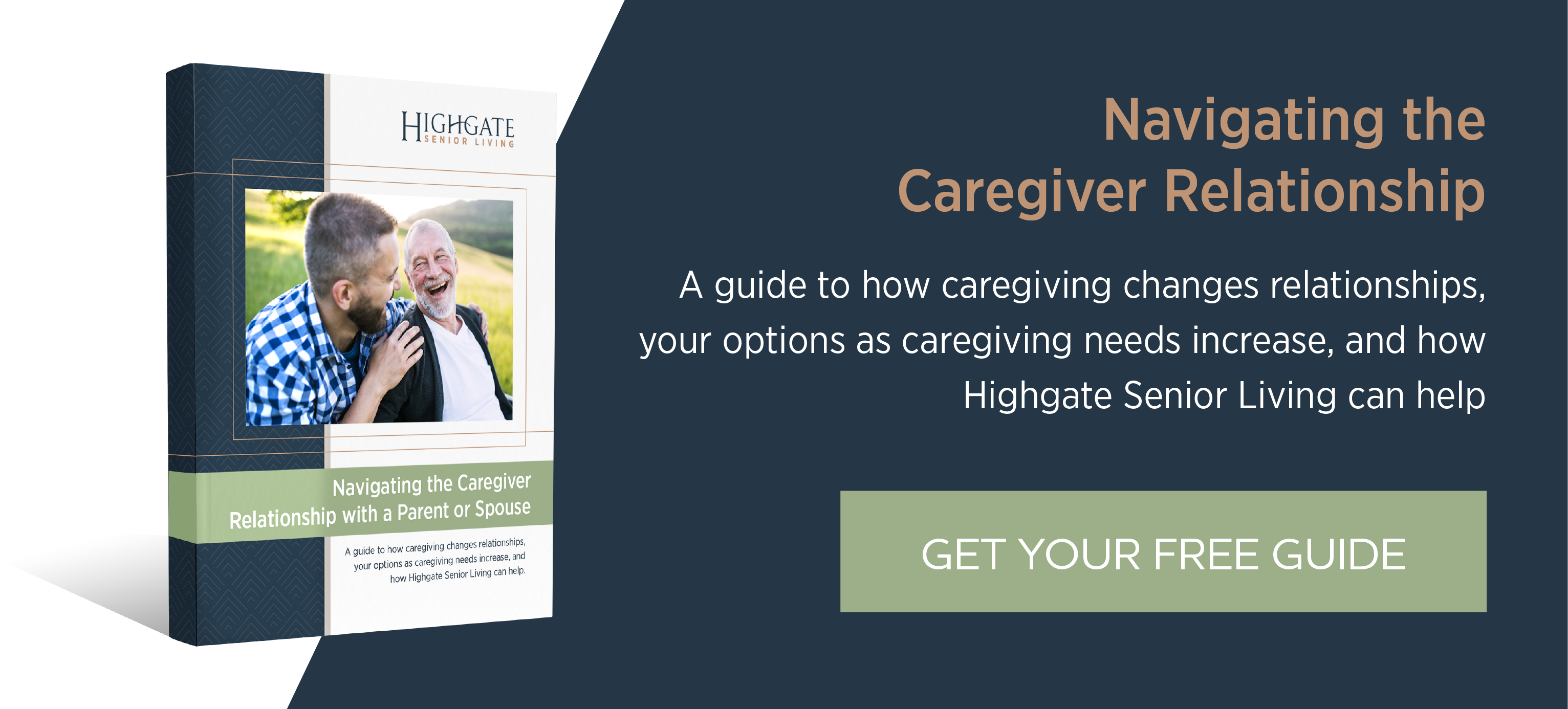 Navigating the Caregiver Relationship with a Parent or Spouse