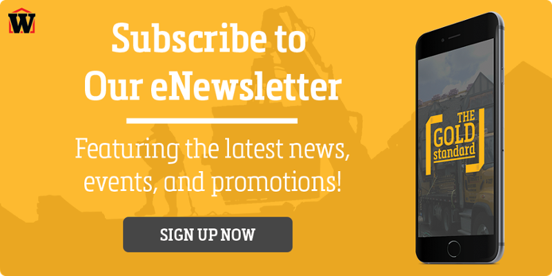 Gold Standard Email Newsletter