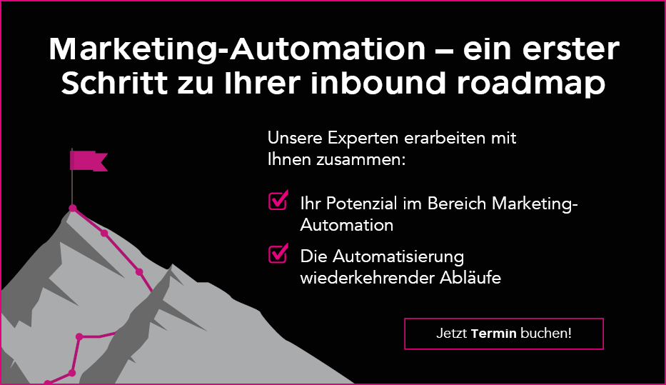 CTA Marketin-Automation