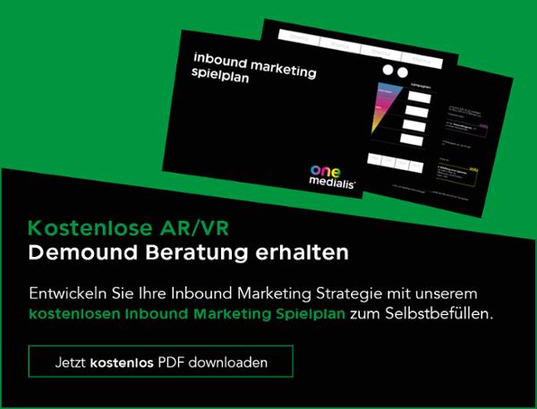 Inbound-Marketing Spielplan herunterladen