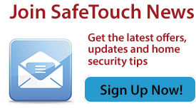Sign Up for SafeTouch News