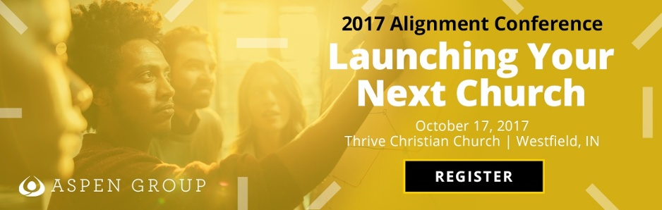 2017 Alignment Conference