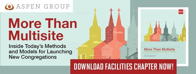 More Than Multisite:  Download Facilities Chapter Now