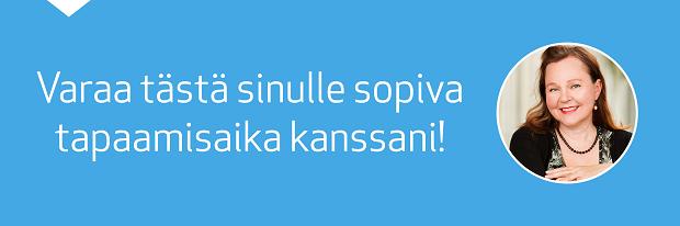 Varaa tästä tapaaminen Virpi Terosen kanssa!