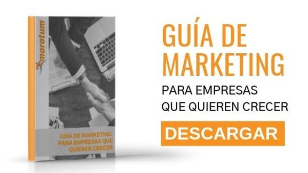 DESCARGAR - Guía de Marketing para empresas que quieren crecer