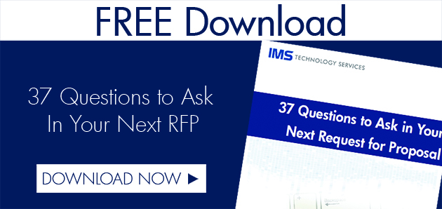 37 Questions to Ask in Your Next RFP